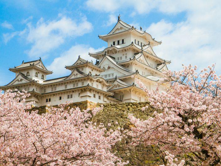 Himeji-Jo | 姫路城