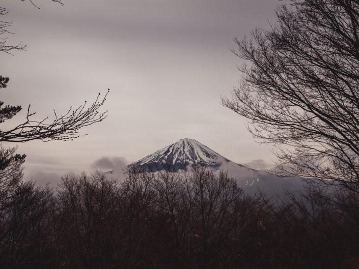 Kawaguchiko | 河口湖